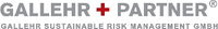 Gallehr Sustainable Risk Management GmbH - Logo