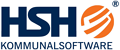 HSH Soft- und Hardware Vertriebs GmbH - Logo