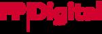 Karrieremessen-Firmenlogo FP IAB - Internet Access GmbH