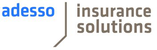 Firmen-Logo adesso insurance solutions GmbH