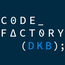 Karrieremessen-Firmenlogo DKB Code Factory GmbH