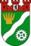 Bezirksamt Marzahn-Hellersdorf von Berlin - Logo