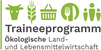 Arbeitgeber: FiBL Projekte GmbH, Traineeprogramm Ökologische Land- und Lebensmittelwirtschaft
