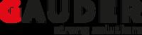 Gauder GmbH - Logo