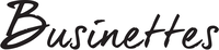 Businettes - Supporting aspiring entrepreneurs - Logo