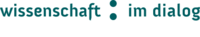 Wissenschaft im Dialog gGmbH - Logo