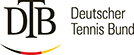 Deutscher Tennis Bund e.V. Firmenlogo