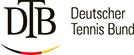 Deutscher Tennis Bund e.V. - Logo