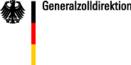 Generalzolldirektion - Logo