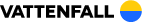 Firmen-Logo Vattenfall