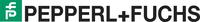 Pepperl+Fuchs SE - Logo